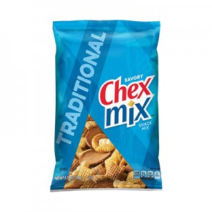 Chex Mix Savoury Tradational Snack mix (250gms)