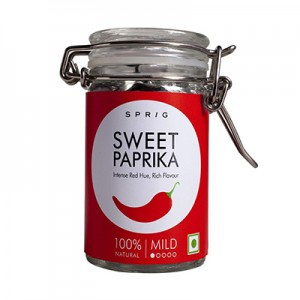Sprig Sweet Parikka Jar (30gms)