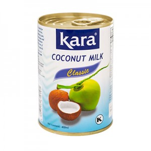 Kara Coconut Milk (400ml)