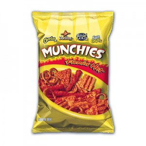 Munchies Cheese Fix (150gms)
