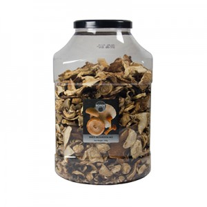 Dried Mix Mushrooms (Pure Veg) (20gms)