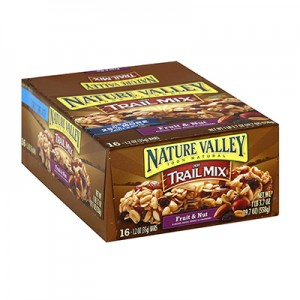 Nature Valley Best Seller Mix Box (Variety Pack) (250gms)