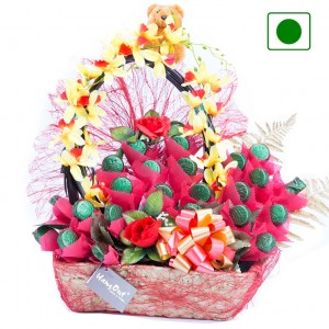 Chocolate  Bouquets - CB3