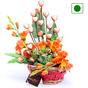 Chocolate  Bouquets - CB8