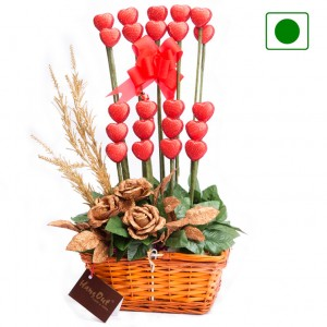 Chocolate  Bouquets - CB10