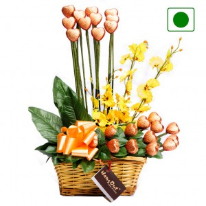 Chocolate  Bouquets - CB11