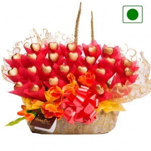 Chocolate  Bouquets - CB15