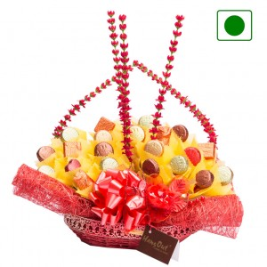Chocolate  Bouquets - CB19