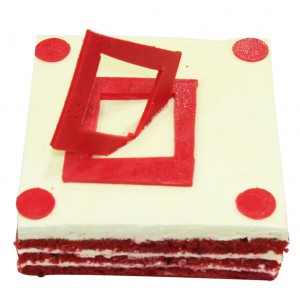 RED MAGIC CAKE