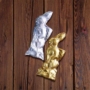 Chocolate Easter Bunny (60gms)