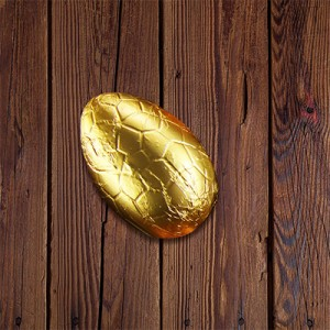 Chocolate Easter Egg (85gms)