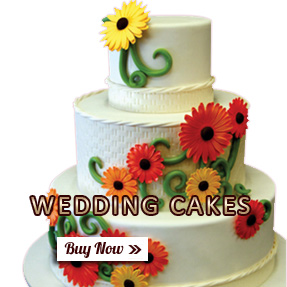 Wedding Tier Cakes
