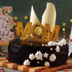 Mothers Day Special Dutch Truffle Cake