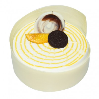 MANGO COOKIES MOUSSE