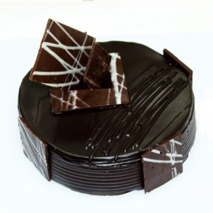 CHOCOMANIA CAKE