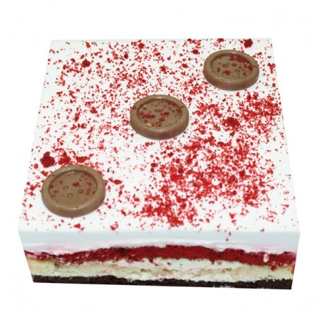 RED DREAM CAKE