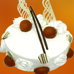 Hangout Cakes - Indian Fusion Flavors